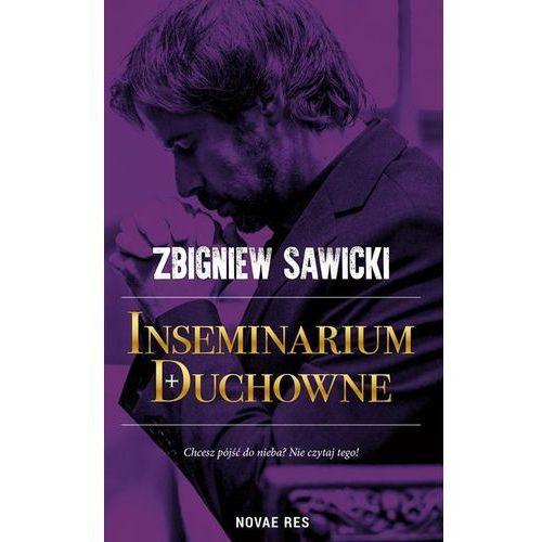 Inseminarium duchowne. Darmowy odbiór w niemal 100 księgarniach! (224 str.)