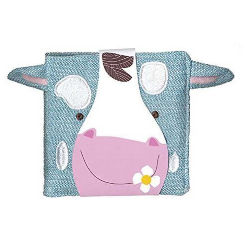 Petite Boutique: Farmyard Friends Cloth Book (9781786922625)