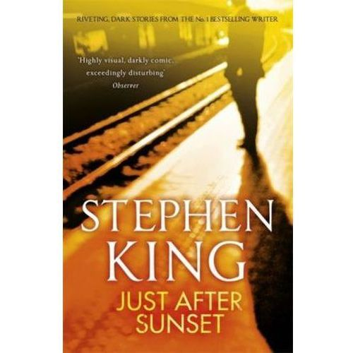 Just After Sunset, Stephen King
