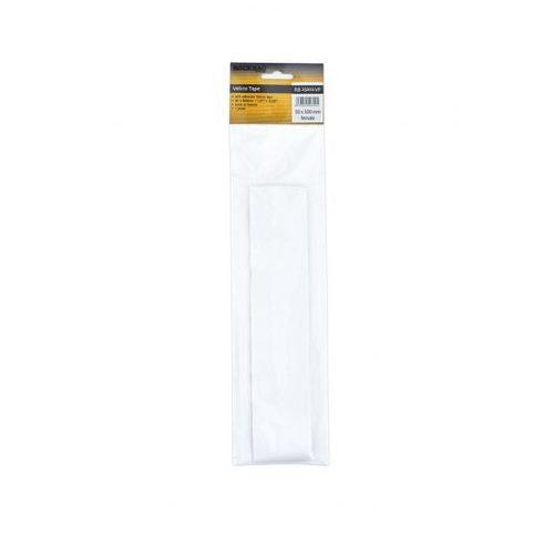 self-adhesive hook & loop tape, female, 5 x 50 cm / 1 15/16 x 19 11/16 in marki Rockbag