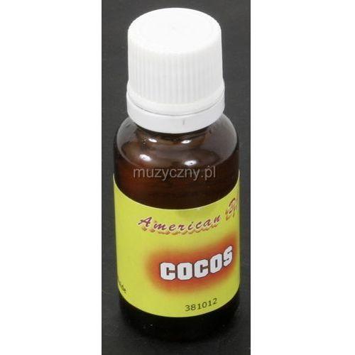 American DJ zapach do dymu Kokos 20ml