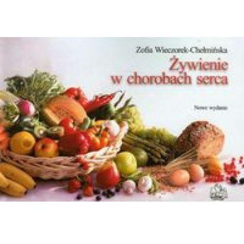 Żywienie w chorobach serca, Zofia Wieczorek-Chełmińska