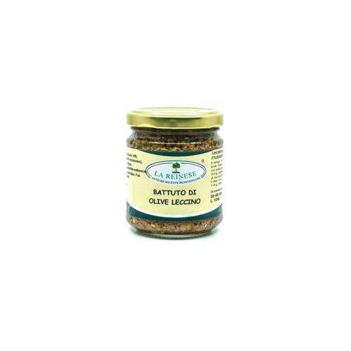 Pasta z oliwek leccino, anchois i kaparów, 175