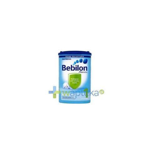Bebilon 1 z Pronutra Mleko 800g (mleko dla dzieci)