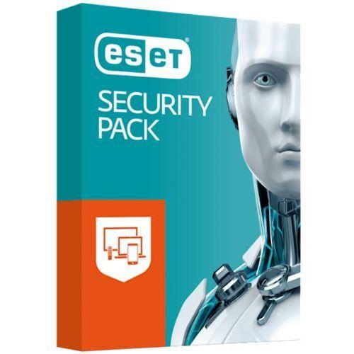 ESET Security Pack Serial 3+3U - Nowa 12M