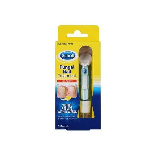 Scholl Fungal Nail ekarstwo na grzybicę paznokci 3,8 ml ()