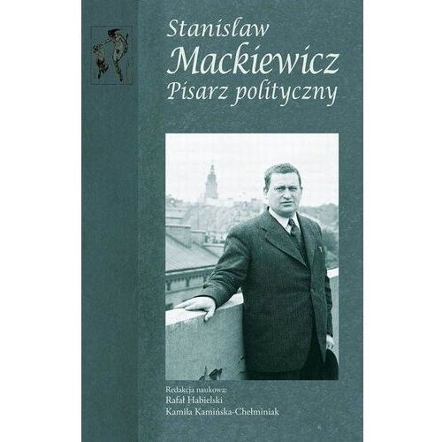 Stanisław Mackiewicz - Wysyłka od 3,99 - porównuj ceny z wysyłką (2015)