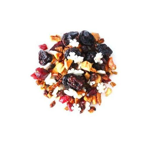 Herbata owocowa o smaku cytrusowa żurawina 200g marki Cup&you cup and you