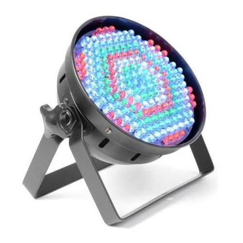 Promiennik LED SlimPar Beamz RGBW