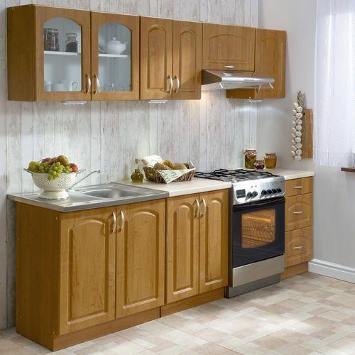 Zestaw mebli kuchennych OLGA OLCHA STOLKAR z kategorii zestawy mebli kuchennych