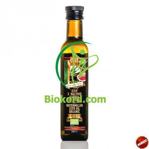 Elit phito Olej z pestek arbuza, arbuzowy, 250 ml