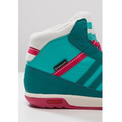 adidas Performance CH CHOLEAH Śniegowce vivid mint/power teal/vivid berry