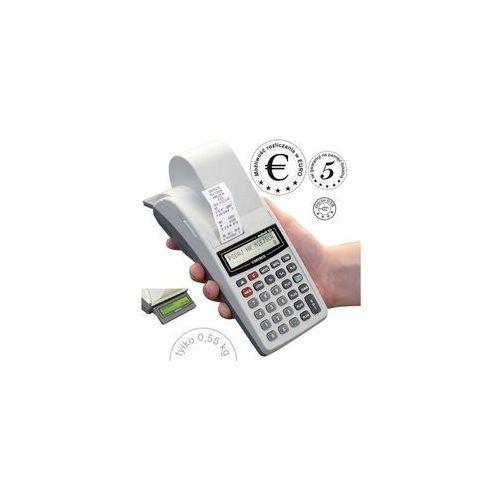 Kasa fiskalna Datecs Maluch Bis, Maluch bis