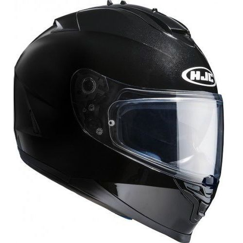KASK HJC IS-17 METAL BLACK (8804269161456)
