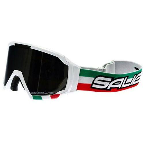 Salice Gogle narciarskie 618 ita speed polarized whit/tech