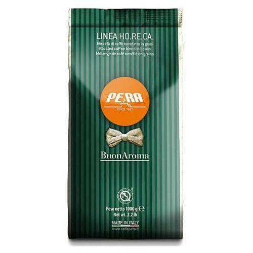 Kawa ziarnista Buon Aroma | mieszanka arbiki i robusty 65%/35% | 1kg