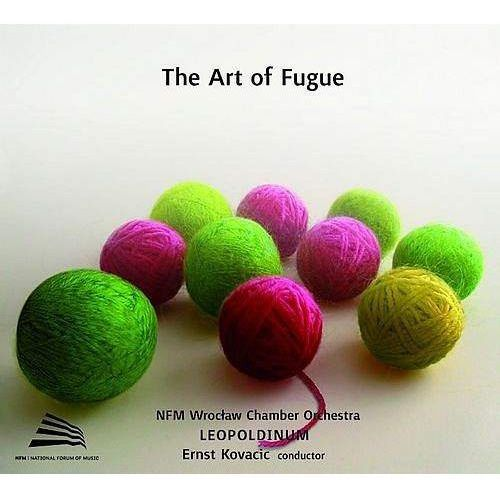 Empik.com Art of fugue (5902176501686)