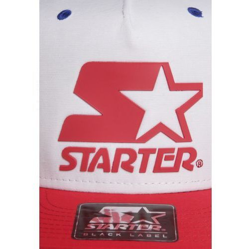 Starter COURT SB Czapka z daszkiem white - produkt dostępny w Zalando.pl