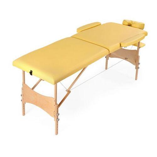Składany stół rehabilitacyjny Standard + Boki