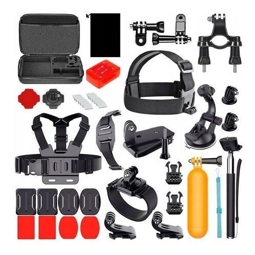 zestaw akcesoria do kamery GoPro HERO