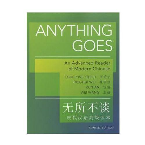 Anything Goes (456 str.)