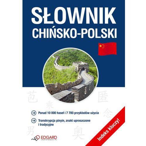 Słownik chińsko-polski, Edgard