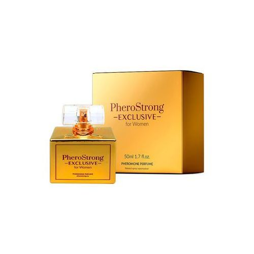 PheroStrong Exclussive for Women 50ml - Feromony dla kobiet