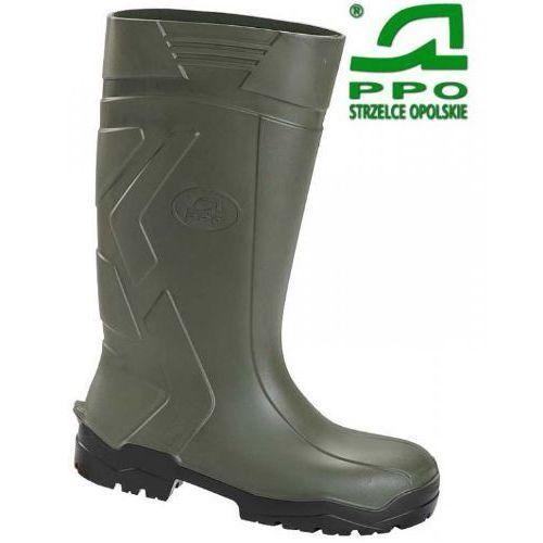 Buty, obuwie robocze wzór 1042 roz 40/41 PODNOSEK! od arkon-bhp.es24.pl