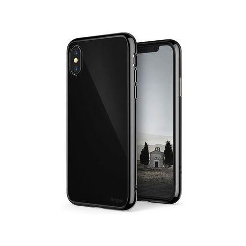 Etui fusion do apple iphone x shadow black marki Ringke