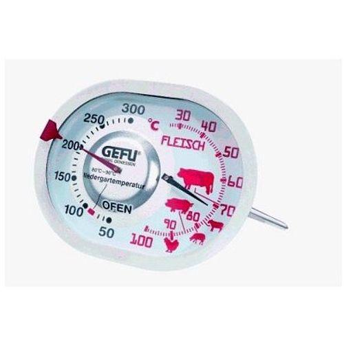 Termometr do mięs i piekarnika Gefu - oferta [05e52579e7e15586]