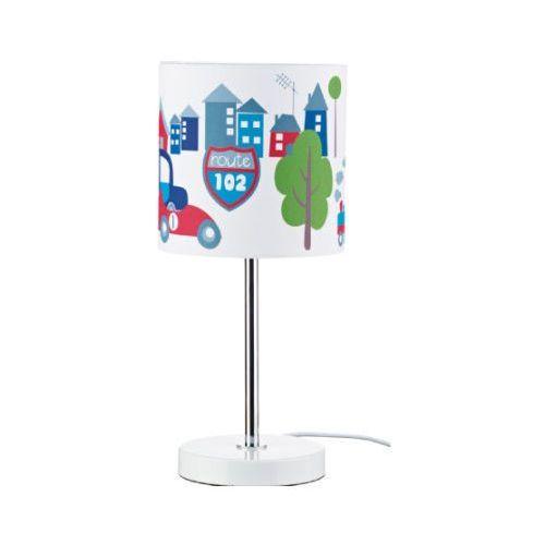 Kids conce Pt lampka na biurko turbo kolor niebieski (7340028712053)