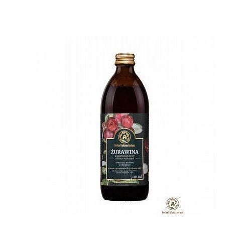 Sok z żurawiny z witaminą C, PB02017