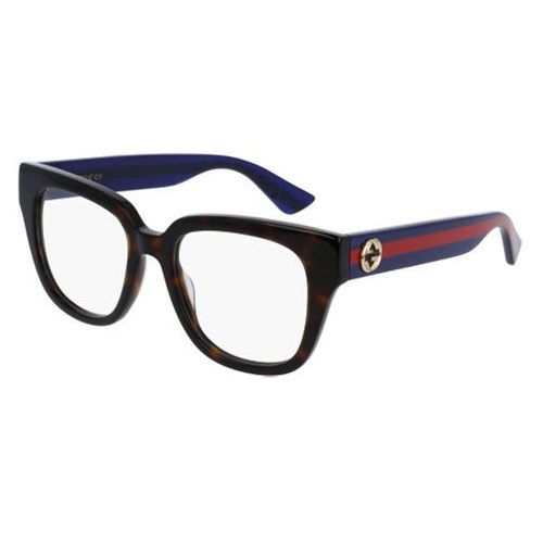 Okulary Korekcyjne Gucci GG0037O 003