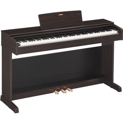 Yamaha ydp 143 r arius pianino cyfrowe, kolor palisander