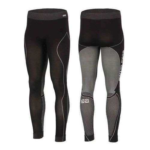7829944b732905 active spodnie thermo men basic fugo czarno - białe marki Gatta 69,99 zł  Termoaktywne spodnie Gatta active Thermo Men Basic Fugo w kolorze czarno -  białym.