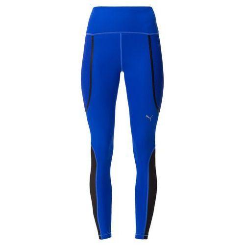 Puma POWERSHAPE Legginsy dazzling blue, niebieski w 5 rozmiarach