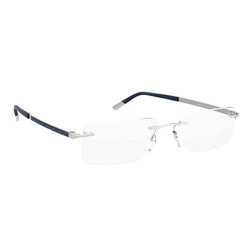 Okulary Korekcyjne Silhouette Prestige 5480 BK 7000