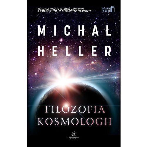 Filozofia kosmologii, Michał Heller