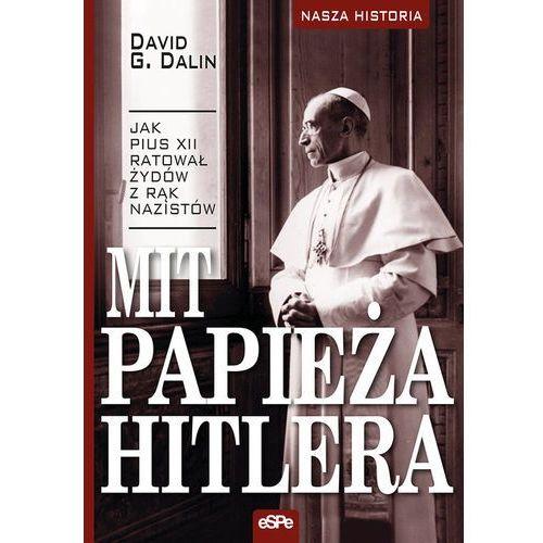 Mit papieża Hitlera (2016)