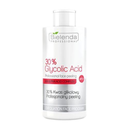 30% glycolic acid 30% kwas glikolowy ph 1,4 marki Bielenda professional