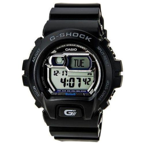 Casio GB-X6900B-1ER, zegarek męski