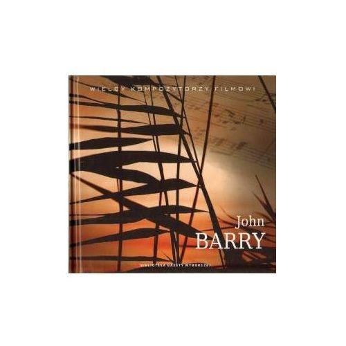 Wielcy kompozytorzy filmowi-john barry marki Agora