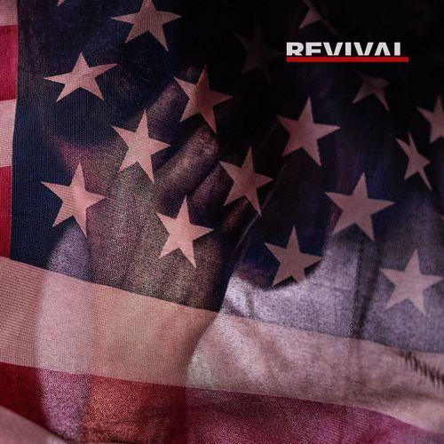 REVIVAL - Eminem (Płyta CD)