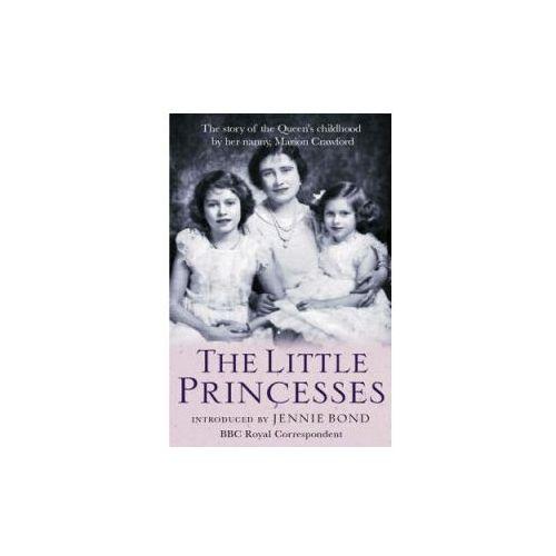 Little Princesses (9780752849744)