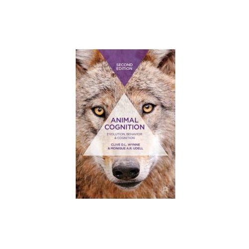 Animal Cognition, Clive D. L. Wynne