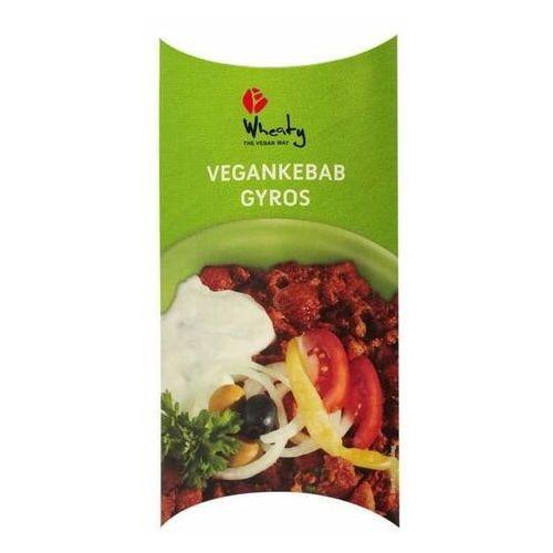 Wheaty Kebab gyros wegański bio 200 g