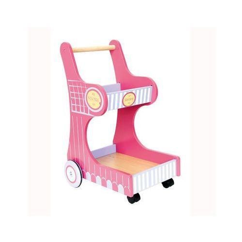 LEGLER Wózek na zakupy Isa (wózek na zakupy)