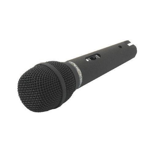 Monacor Mikrofon przewodowy dynamiczny dm-5000ln