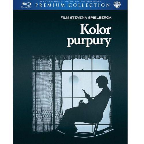 KOLOR PURPURY (BD) PREMIUM COLLECTION (Płyta BluRay)