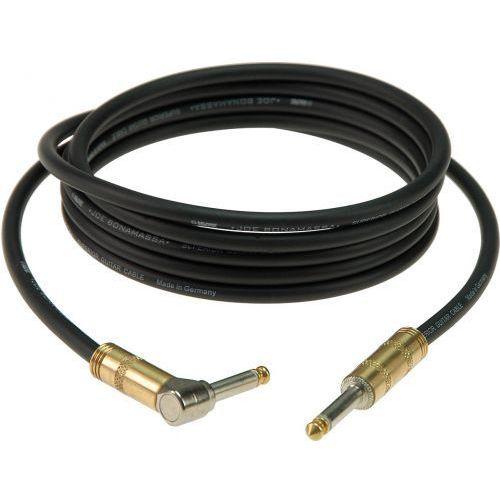 Klotz Joe Bonamassa kabel gitarowy do efektów 0,9m